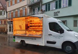 Stumpp Biobäckerei
