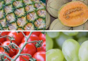 Momo's Früchtemarkt